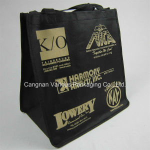 Non Woven Packaging Bag in Cheap Price (BG1082) pictures & photos