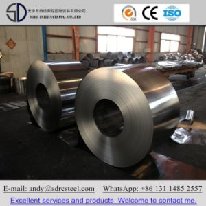 Export Package DC01 Cold Rolled Steel Coil pictures & photos