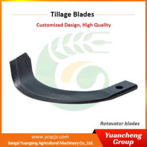 2016 Design Rotavator Blades Mahin-Dra Tractor Price Rotavator Parts pictures & photos