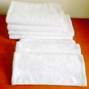 Luxury Hotel & SPA Towel Turkish Cotton Wash Cloth (DPF201616) pictures & photos
