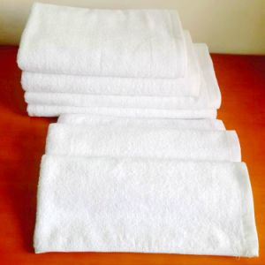 Luxury Hotel & SPA Towel Turkish Cotton for Hotel /Home (DPF201616) pictures & photos
