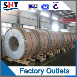 304 No. 1 Hot Rolled Stainless Steel Coils pictures & photos