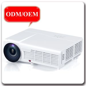 Android Full HD LED Multimedia Built-in WiFi LCD Projector