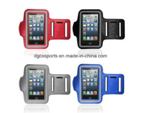 Durable Sport Armband Cellphone Case pictures & photos