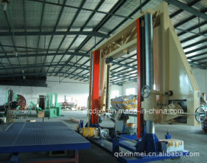 Carrousel Splitting Foam Cutting Machine (YP) pictures & photos
