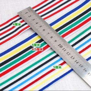 Color Webbing/Elastic Webbing