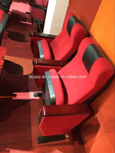 Iron Metal Type and Yes Folded Auditorium Chair (YA-09A) pictures & photos