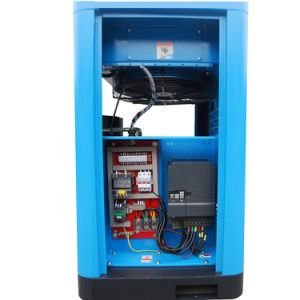 Direct Drive Screw Air Compressor 15kw/20HP pictures & photos