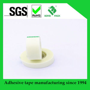 High Quality Strong Adhesive Invisible Office Stationery Tape pictures & photos
