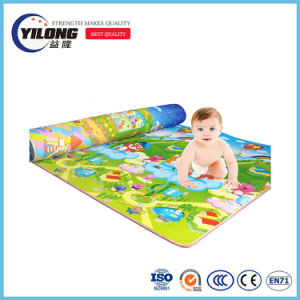 Directly Supplier Baby Play Mats with EPE and XPE Foam pictures & photos