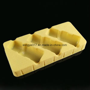 Flocking PS Plastic Packaging for Health Care Product pictures & photos