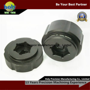 4 Axis CNC Aluminum Machining Parts Precision Custom Auto Parts pictures & photos
