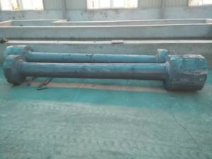 All Kinds of Forging Parts According to Drawings pictures & photos