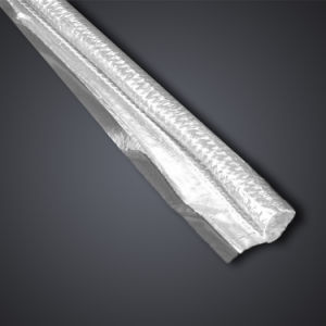 Radiant Heat Reflective Split Sleeve with Adhesive Strip Closure pictures & photos