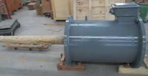 100kw 375rpm Low Speed Permanent Magnet Generator pictures & photos