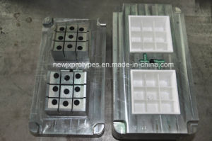 Plastic Injection Household Mold Customized Design