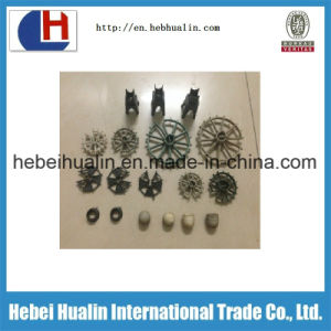 Prop Sleeve, Construction Prop Sleeve, Prop Nut, Prop Nut From China pictures & photos