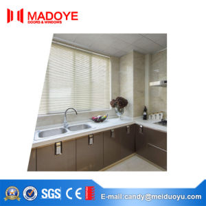 Top Quality Electric Shutter Window for Duluxe Kitchen pictures & photos