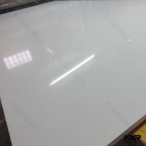 Wholesale Pure White 2cm Artificial Stone Quartz Stone pictures & photos