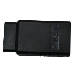 Vehicle Diagnostic Tool OBD2 OBD-II V1.5 Vgate Elm327 USB OBD Scan pictures & photos