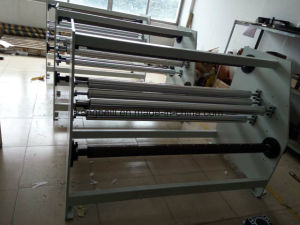 China Film or Paper Cutting TUV Certificated Slitting Machine Manufatuer pictures & photos