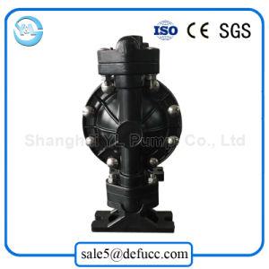 Aluminum Alloy Automatic Chemical Dosing Diaphragm Pump pictures & photos