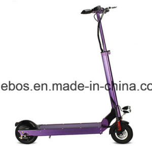 8inch 500W Children and Adults Portable Kick Scooter/ Folding Electric Skateboard pictures & photos