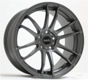 18 Inch/19 Inch Alloy Wheel with PCD 5X108/112/114.3/120 pictures & photos