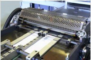 Automatic Case Maker Machine HS-Afm450A pictures & photos