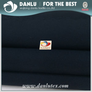 100% Polyester 4-Way Stretch Fabric for Garment and Sportswear pictures & photos
