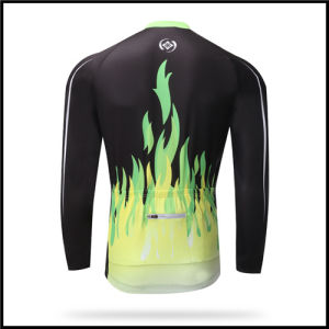 Cycling Clothing Customized Bicycle Jersey with High Quality pictures & photos