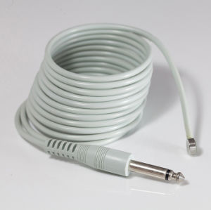Ysi400 Compatiable Interchangable Adult Reusable Skin-Surface Medical Ntc Temperature Sensor Probe pictures & photos