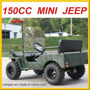 150cc, 200cc Willis Mini Jeep for Sales pictures & photos