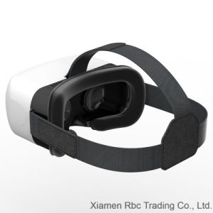 Virtual Reality Video Glasses Headset Adjustable Goggles/Box 3D Glasses Vr pictures & photos
