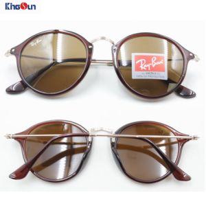 Classical Unisex Metal Sunglasses Ks1287 pictures & photos