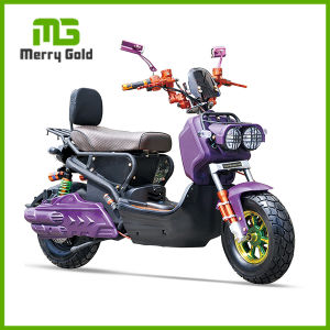 electric Charging Motor Scooter with High Driving Force pictures & photos