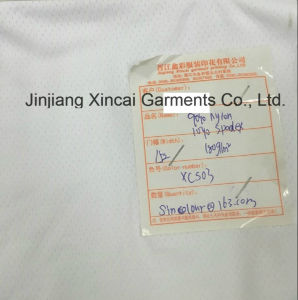 90%Nylon 10%Spandex Mesh Fabric for Sport Wear pictures & photos