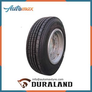 Duraland Treadline 215/75r17.5 Light Truck Tyre pictures & photos