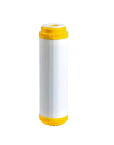 10 Inch Resin Cartridge for Reverse Osmosis Water Filter pictures & photos
