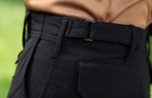Summer Tactical Tad Style Quick-Dry Short Pants pictures & photos