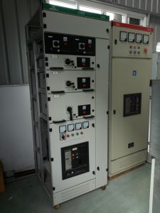 400V Low Voltage Switchboard/Switchgear/ Power Control Center/ Motor Control Center Motor Control Center pictures & photos