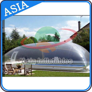 Transparent Inflatable Pool Dome Inflatable Pool Cover pictures & photos