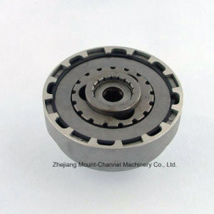 Reliable C70 Small Clutch Assembly for Honda Motorcycle pictures & photos