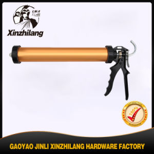 Heavy Duty Decoration Tool 600ml Sausage Caulking Tool for Seament pictures & photos