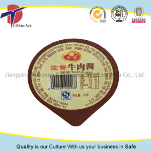 Sace Cup Sealing Aluminium Foil Lids pictures & photos