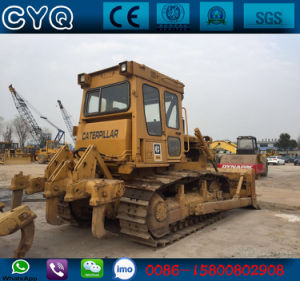 Used Caterpillar D6d Bulldozer, Used Dozer Cat D6d for Sale pictures & photos