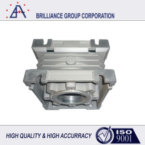 High Precision OEM Custom Aluminum Die Casting Moulding (SY0002) pictures & photos