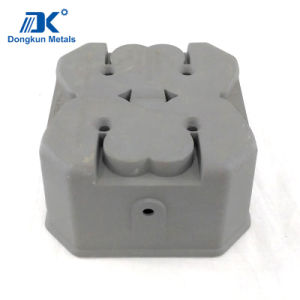 Stainless Steel Investment Casting Cap pictures & photos