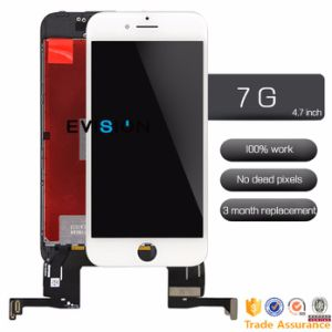 Original LCD Display Touch Screen Digitizer for iPhone 7 pictures & photos
