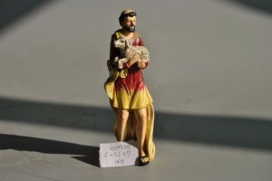 Religious Home Family Decoration Resin Christian Statues for Sale pictures & photos